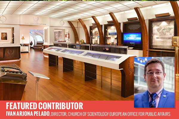 My Thoughts on the Scientology Religious Order—the Sea Organization on its 50th Anniversary