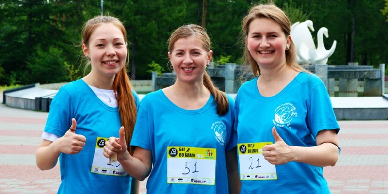 Russian Scientologists Race to Promote Drug-Free Living