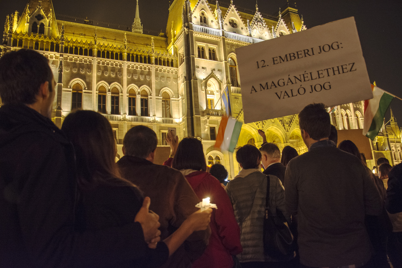 Hungary: Religious Suppression Under the Guise of Data Protection