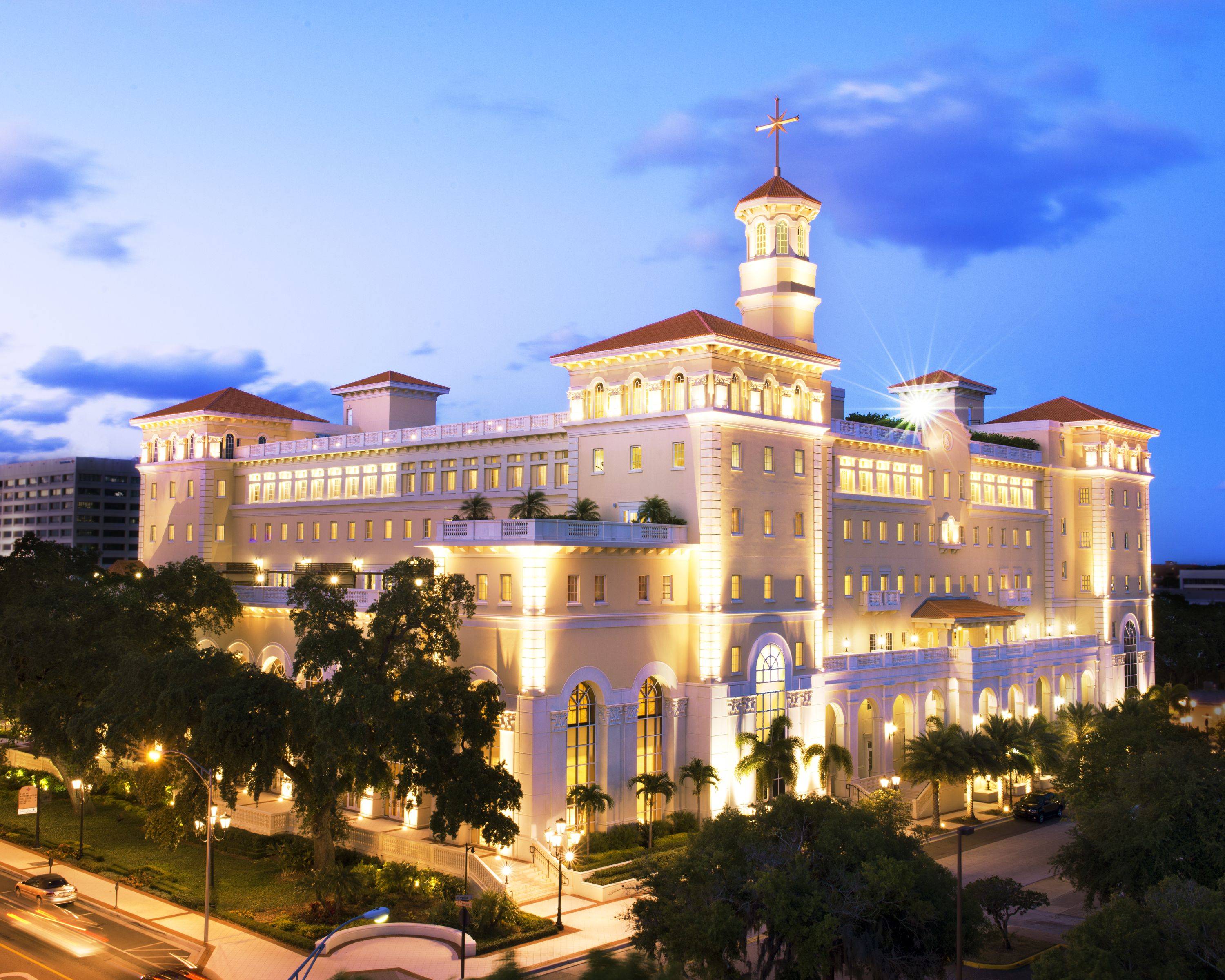 The Church of Scientology celebrates 65th anniversary, growing bigger than ever